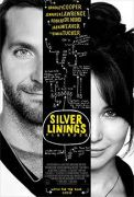 """Silver Linings Playbook"" is a true one of a kind motion picture"
